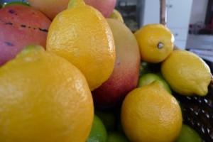 3x zázrak jménem citron