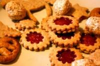 Bezlepkové vánoční cukroví (recepty)