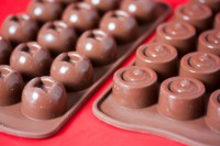 Bezlepkové vánoční cukroví II (recepty)