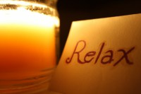 Relaxace pomocí ajurvédy