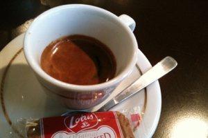 Co říká Antonie Mačingová na pití kávy