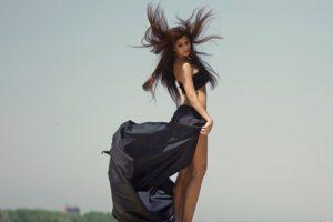 Břišní tance jako elixír ženskosti