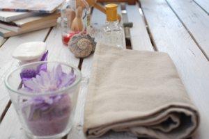 Domácí kosmetika z darů přírody