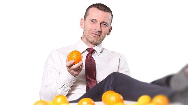 Petr Havlíček - zhubni chytře